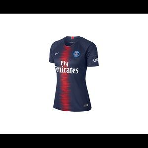 ✨NIKE✨WMNS PARIS SAINT-GERMAIN H JERSEY 18/19